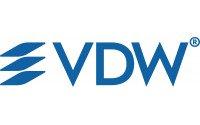 Логотип компании VDW