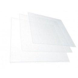 Пластины Sof-Tray (0,9мм,127*127мм, 25шт) - для вакуумформера (для капп) Ultradent