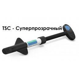 Гармонайз TSC (Суперпрозрачный) (1шпр*3гр) наногибридный композитный материал KERR (Harmonize TSC)