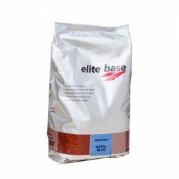 Супергипс (4 класс) Элит Бейз (Роял Блу=Синий) (3 кг) Zhermack (Elite Base Royal Blue)