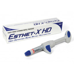 Estet X HD, цвет CE (1шпр 3гр) - улучшенный микроматричный композит, Dentsply  (Эстет Икс)