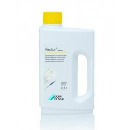 Вектор клинер (2.5л) готовый раствор для очистки аппарата Vector и RinsEndo, DURR (Vector cleaner)