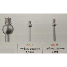 Бор FG GW UDC1 (1,5mm)