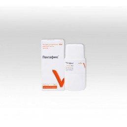Пектафикс (40 г) Порошок для временной фиксации зубных протезов, ВладМиВа