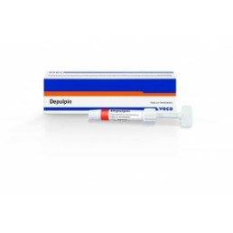Депульпин (1шпр 3гр) безмышьякковистая паста на 10-15 дней Voco
