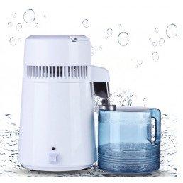 Дистиллятор воды (4л)