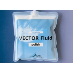 Вектор полиш (Суспензия Вектор флюид) 200гр Vector Fluid, Durr Dental
