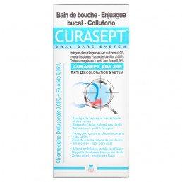 Curasept ADS 205 Mouthwash Ополаскиватель хлоргексидин диглюконат (0,05%) (100 мл.) Curasept S.p.A
