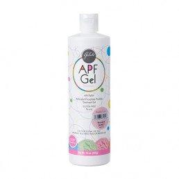 Гелато (454гр) Апельсин-Ваниль - Реминерализирующий АПФ Гель , США (Gelato APF)