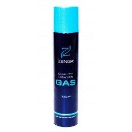 Газ для горелки ZENGA (330мл баллон) ZENGAZ