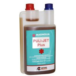 Пули Джет Плюс (1 л) Концентрат для обработки отсасывающих систем CATTANI (Puli-Jet Plus)