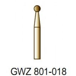 Бор FG GW Z 801/018