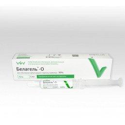 Белагель О 30% (5 мл) Гель для отбеливания зубов, ВладМиВа