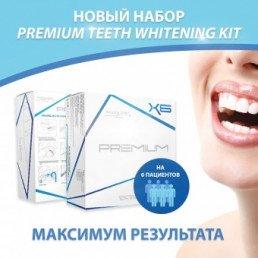 АмейзингВайт Professional PremiumX6 (36%) набор для отбеливания для 6 пациентов , Amazing White