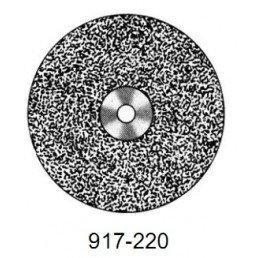 DISC  917/220         (0,40 mm) низ.полный