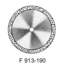 DISC F 913/190 (200) (0,20 mm) низ.край
