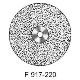 DISC F 917/220       (0,20 mm) низ.полный