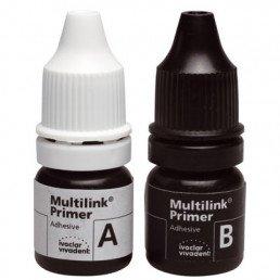 Мультилинк Праймер А+B (2*3гр)  IVOCLAR 576825 (Multilink Primer A+B)