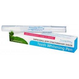 Карандаш для отбеливания зубов, Amazing White