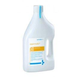 Аспирматик (2л) жидкость для обработки отсасывающих систем всех видов, Schulke&Myer