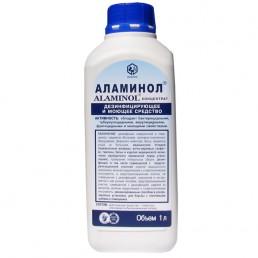 Аламинол 1л, НИОПИК