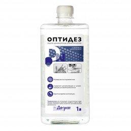 Оптидез (1л) - кожный антисептик ДЕЗНЭТ