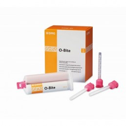 ОБайт (картр.2*50мл) материал для регистрация прикуса DMG O-Bite А