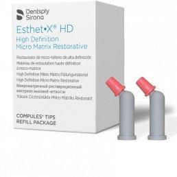 Estet X HD, цвет O-W (1шпр 3гр) - улучшенный микроматричный композит, Dentsply  (Эстет Икс)