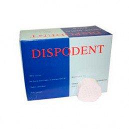 Ватные валики (уп 2000шт) Dispodent