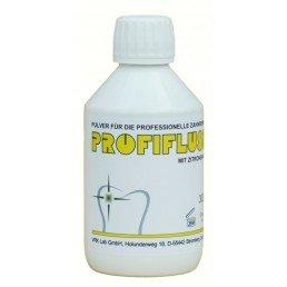 ПрофиФлусс (300гр) Лимон (Порошок для AirFlow)