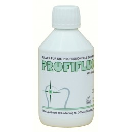 ПрофиФлусс (300гр) Мята (Порошок для AirFlow)