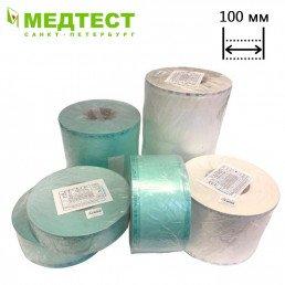 Рулон для стерилизации Медтест (100мм/200м)