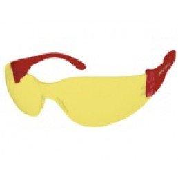 Очки защитные (желтые), арт 11536, (УФ защита), РОСОМЗ