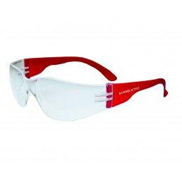 Очки защитные (прозрачные), арт 11530, РОСОМЗ