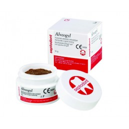 Альвожил (10г) - для лечения альвеолита Септодонт