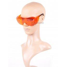 Очки защитные (оранжевые), арт 14512, (УФ защита), РОСОМЗ