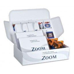 ZOOM набор(+2геля) Клиническое отбеливание на 2 пациентов, Discus Dental (Зум)