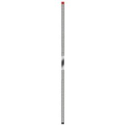 Штрипсы перфорированные красные FS3-FP (10шт) NTI