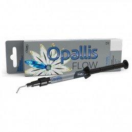 Опаллис флоу, А2 (1шпр.*2гр.) жидкотекучий наногибридный композит FGM (Opallis Flow Эмаль)