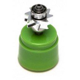 Роторная группа кнопочная, для турбинного наконечника Gladent LED