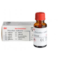 Адгезив для ложек (Полиэфир) (17 мл) Клей для ложек 3M (IMPREGUM)