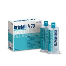 Кристалл Перфект А70 (2х50мл) А-силикон MUELLER-OMICRON (Kristall PERFECT )