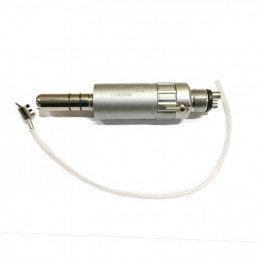 Микромотор пневматический, с внешней водой, 4-х кананальный, Китай
