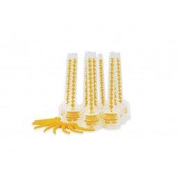 Смесители насадки желтые (для I-Sil) 50шт/уп Spident