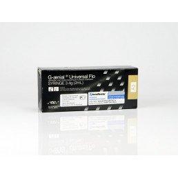 G-aenial Universal Flo Цвет А3 (1шпр*3.4гр) - жидкотекучий реставрационный материал GC (Аэниал)