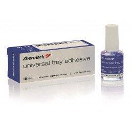 Адгезив для ложек (С/А силикон.) (10 мл) Клей для ложек, Zhermack (Universal Tray Adhesive)