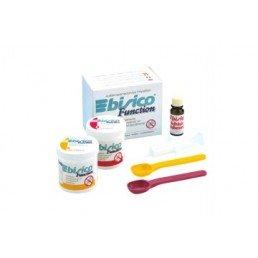 Функцион (2х150 гр) материал для формирования функциональных краев протеза Bisico (Function)