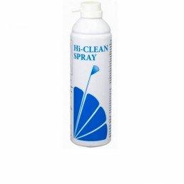 Масло спрей (550мл) HI-CLEAN - для смазки наконечников, NSK