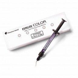 Эстелайт Колор, цвет Lavender (1шпр*0,9г) Жидкотекучий композитный материал Tokuyama (Estelite Color)