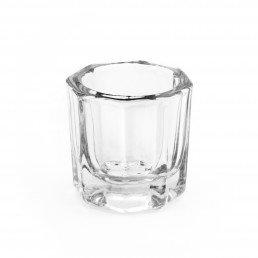 Тигель (30мл) - емкость стеклянная мерная, неградуированная (1шт)